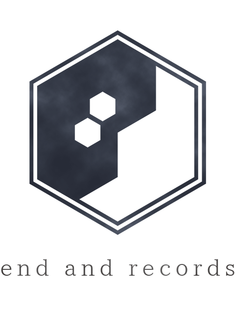 end and records